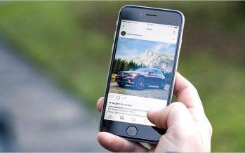 Mercedes จัดกิจกรรมขอบคุณผู้ติดตาม Instagram ทั่วโลก ณ กรุงเบอร์ลิน