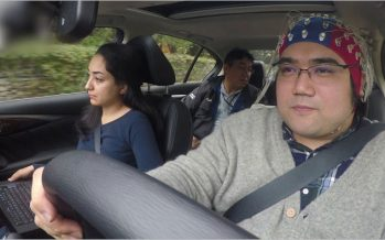 Nissan พัฒนาระบบ Brain-to-Vehicle วิเคราะห์สัญญาณสมองผู้ขับ