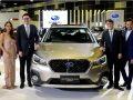 Subaru EyeSight Driver Assist นวัตกรรมล่าสุดในงานมอเตอร์โชว์ 2018 สิงคโปร์