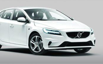 Volvo เปิดตัว V40/V60 Dynamic Edition พร้อม S60/V60 เครื่องดีเซล D3