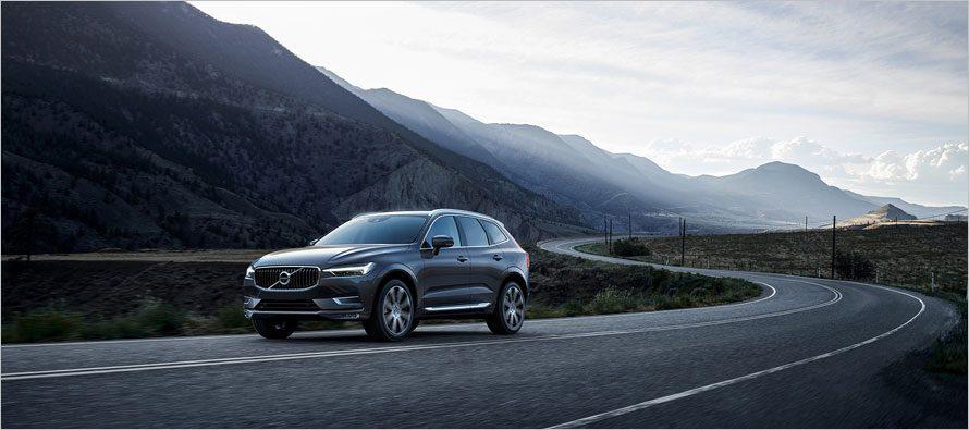 Volvo Cars แถลงผลประกอบการทั่วโลกปี 2017 เอเชียแปซิฟิกโต 20.9% ไทยเพิ่ม 32.4%