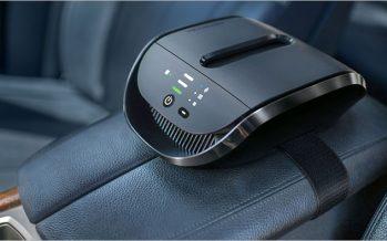 Amway เปิดตัวเครื่องกรองอากาศในรถยนต์ Atmosphere Drive