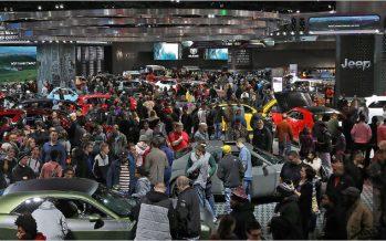 North American International Auto Show 2018 บอกอะไรเราบ้าง : ตอนที่ 1