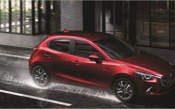 Mazda ประเทศไทย เปิดตัว Mazda2 รุ่นปี 2018 แบบไม่ปรับราคาจำหน่าย