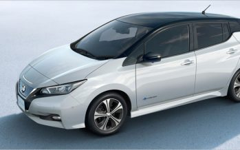 Nissan Leaf เตรียมจำหน่ายใน 7 ประเทศเอเชียและโอเชียเนีย รวมถึงประเทศไทย