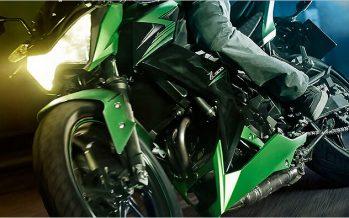 Kawasaki ประเทศไทย ออกแถลงการณ์กรณี Z300 มีปัญหา