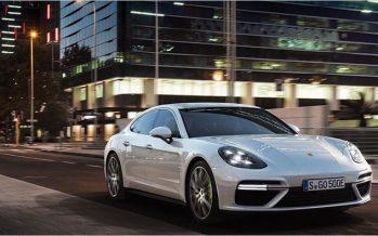 Porsche ลงทุนพัฒนารถไฟฟ้าด้วยงบ 6,000 ล้านยูโร ภายในปี 2022